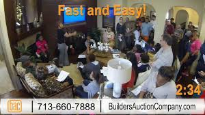 Model Home Furniture Auctions Austin Texas Learn How To Profit On Model Home Furnishings Youtube