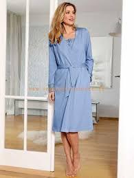 robe de chambre dentelle femme ensemble robe de chambre et chemise de nuiten