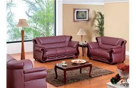 Burgundy Living Room Set Sofas And Sets Modern Living Room Furniture Contemporary