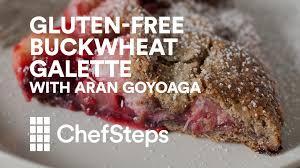a gluten free buckwheat galette from canelle et vanille u0027s aran