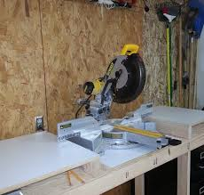 miter saw prises at amazon for black friday building a miter saw bench economical but beefy u2014 az diy guy