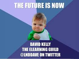 Learning Meme - meme ing the future of learning