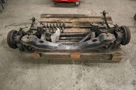 lexus rx 300 zahnriemen wechsel achsträger vorderachse achse träger ford focus ii 2 da3 auto