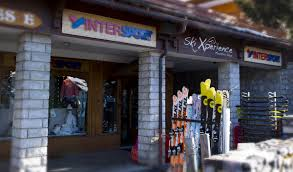 intersport intersport les carlines ski hire meribel rond point merinet com