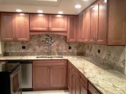 kitchen backsplash stone interior tumbled stone backsplash lowes subway tile subway