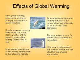 global warming causes and effects global warming by charlotte bootherstone ppt download