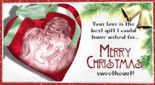 stunning boyfriend christmas quotes for cards photos images for