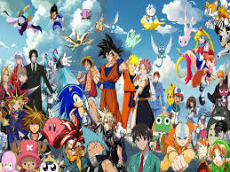 best anime shows significant reasons of popularity of anime of and anime