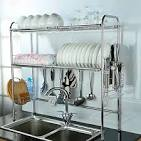 Image result for stainless steel hooks kitchen B01AV3ZT6U