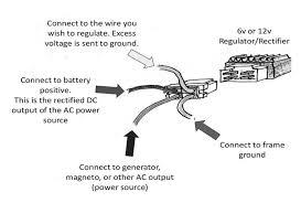 1991 ford voltage regulator wiring wiring diagram simonand