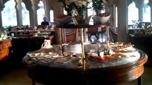 Breakfast Taj Lake Palace Hotel Experience 5 Star Luxury