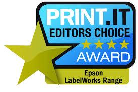 labelworks lw 300 epson