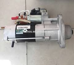 kw truck parts 24v 5 5kw starter d5010508380 for dongfeng truck parts buy
