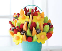 edible deliveries artificial flowers chuck nicklin