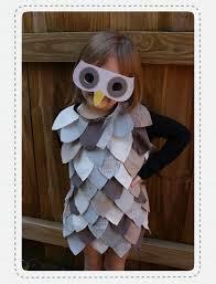owl costume my owl barn diy owl costume