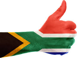 The New South African Flag Immigration South Africa Blog Intergate Immigration Service