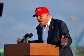 Taglines On Innovation Donald Trump Proposes 2020 Slogan U0027keep America Great U0027 Fortune