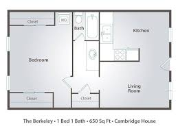 1 bedroom cottage floor plans 3 bedroom apartment floor plans pricing cambridge house davis ca