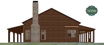 texas tiny homes plan 1187