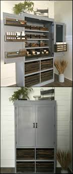 appliances in wall kitchen pantry insanely smart kitchen
