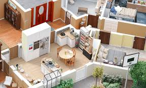 Tv Show Apartment Floor Plans Cool 3d Tv Show Floor Plans Of Your Favorite Tv Offices