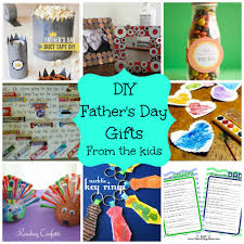 diy kids presents for dad diy father u0027s day gifts from kids