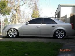 lowered cadillac cts whats the best kit way to lower a 04 cts v ls1tech camaro and