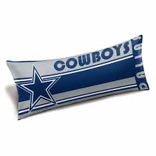 Dallas Cowboys Flags And Banners Dallas Cowboys Body Pillow Walmart Com