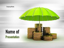13 best financial and accounting presentation themes images on