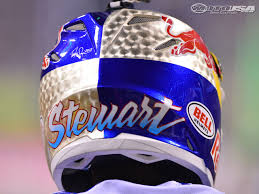 motocross helmet red bull 2013 supercross indy photos motorcycle usa
