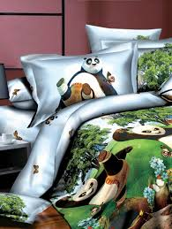 buy kung fu panda bed linen by story home online shopping for