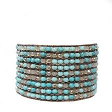 bracelet crystal string images Clasp bracelets marlyn schiff llc jpg