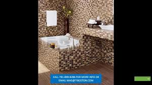 bathroom design boston daltile boston tile design ideas from tile international youtube