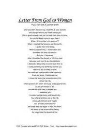 letter from god to women pictures to pin on pinterest pinsdaddy