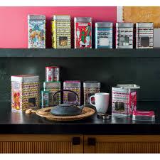 boite de cuisine cuisine de val boite à cubes bouillons métal dlp pier import