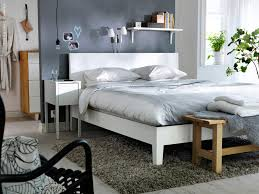 White Furniture Bedroom Ikea Ikea Bedroom Catalog Bedrooms Bed Frames And White Wood