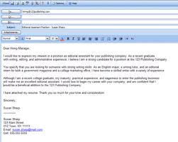 100 free professional cover letter examples resume review