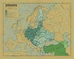 Map Of Europe 1938 by 1938 Steampunk Europe By Groenbjerg On Deviantart By Groenbjerg