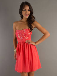semi formal red dress u2013 play my fashion