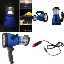 hand crank led light portable 2 in 1 led cing tent light outdoor battery operated