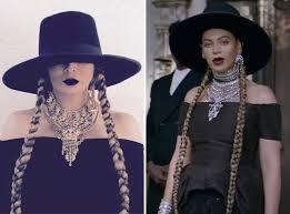 Tina Halloween Costume Tina Knowles Dressed Beyoncé Solange Instyle