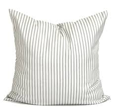 Linen Covers Gray Print Pillows White Walls Grey Portovenere Cinque Terre Italy Canvas Prints Italy Of Seascape