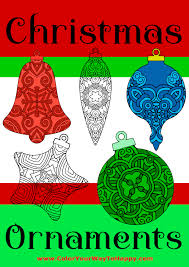 christmas coloring books for families color your way to
