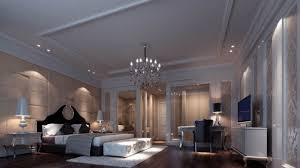 luxury bedroom with tv cabinet desk and bathroom download 3d house