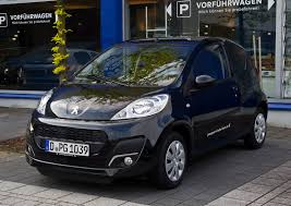 buy peugeot car peugeot 107 is one of the most reliable cars you can buy