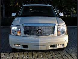 cadillac escalade fog lights 2006 cadillac escalade ext fort myers florida for sale in fort