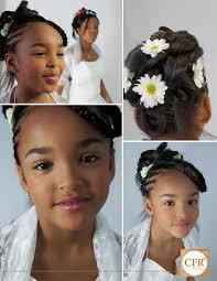 coiffure mariage enfant coiffure ceremonie enfant femmes