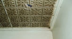Home Decor Plus by Ceiling White Crown Molding With American Tin Ceilings For