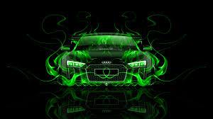 Audi R8 Front - audi r8 front super fire abstract car 2015 el tony