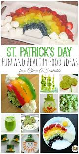 healthy st patrick u0027s day food ideas clean and scentsible